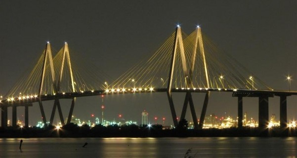 Baytown Bridge